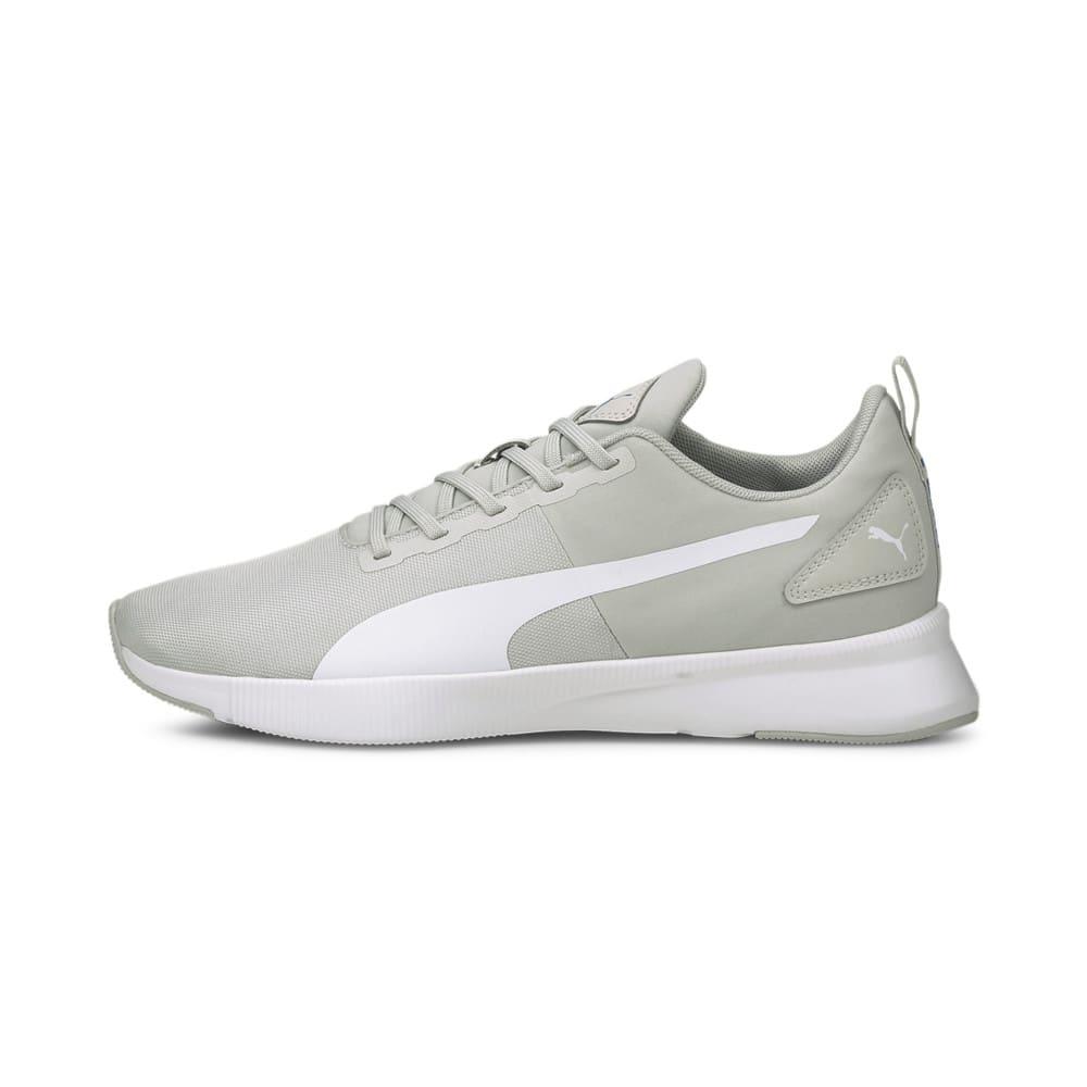 Изображение Puma Кроссовки FLYER Runner Mesh Running Shoes #1: Gray Violet-Future Blue