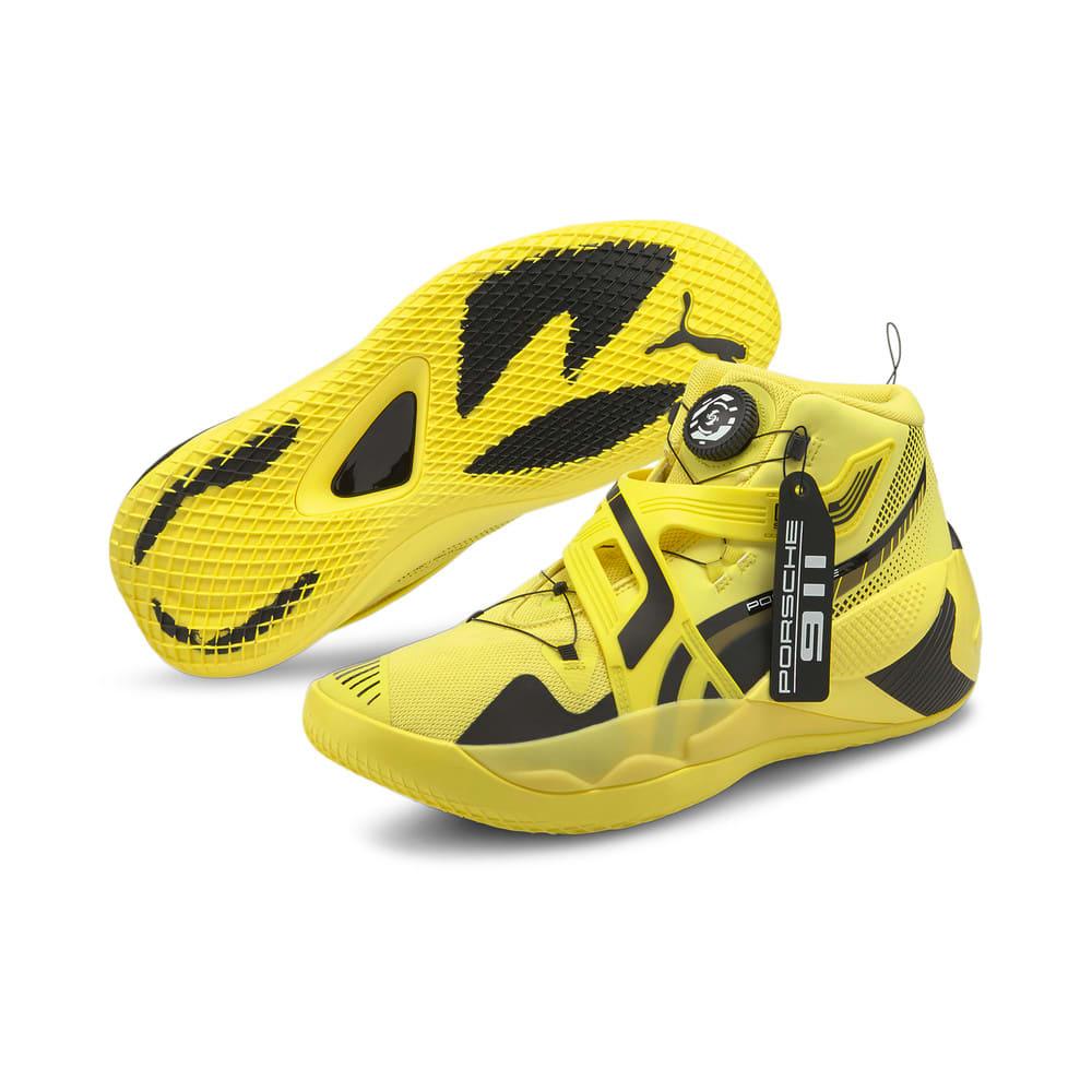 Image Puma Porsche Design Disc Rebirth Basketball Shoes #2