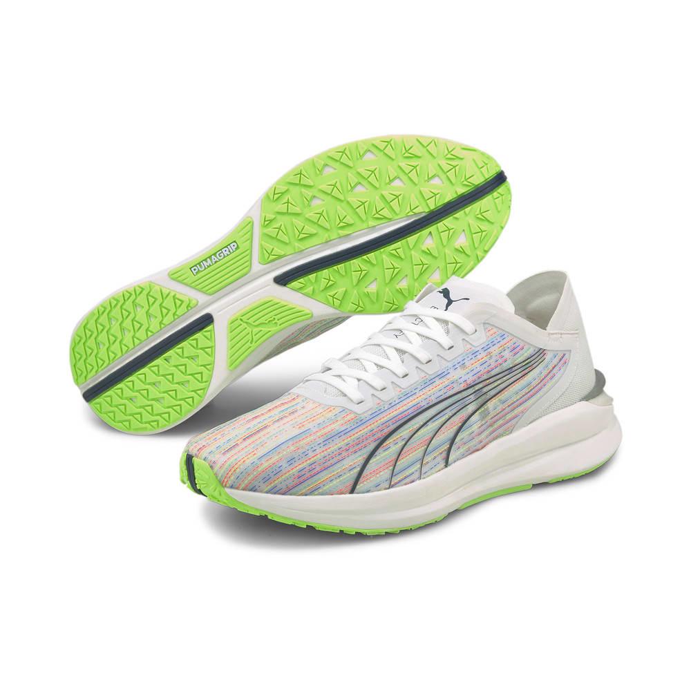 Imagen PUMA Zapatillas de running para hombre Electrify Nitro SP #2