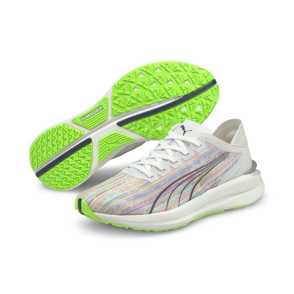 Imagen PUMA Zapatillas de running para mujer Electrify Nitro SP #2