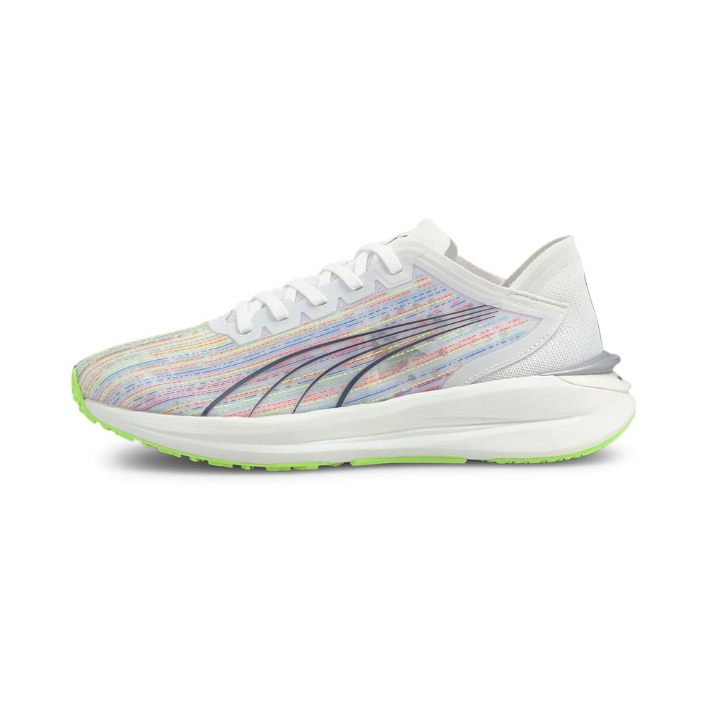 Imagen PUMA Zapatillas de running para mujer Electrify Nitro SP #1