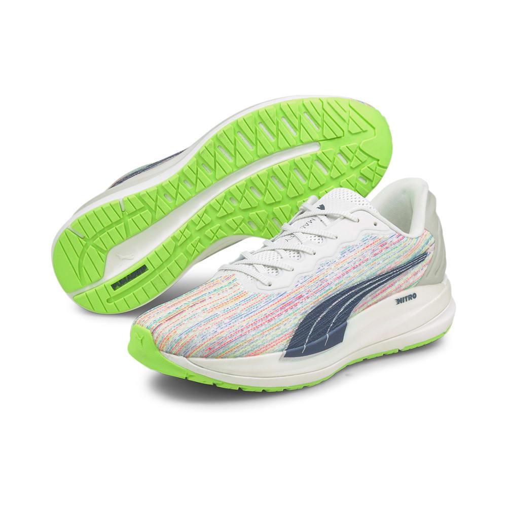 Görüntü Puma MAGNIFY NITRO SP Erkek Koşu Ayakkabısı #2