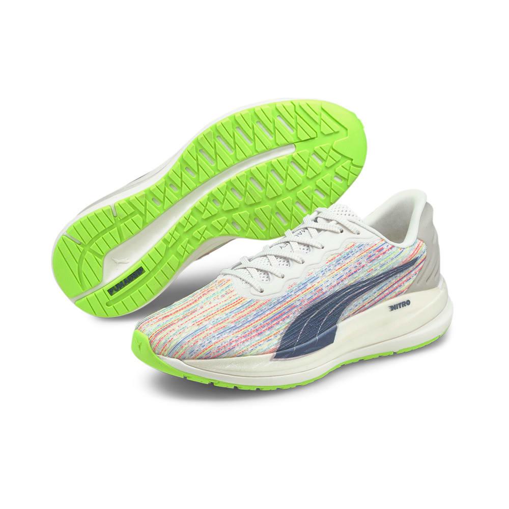 Изображение Puma Кроссовки Magnify Nitro SP Women's Running Shoes #2