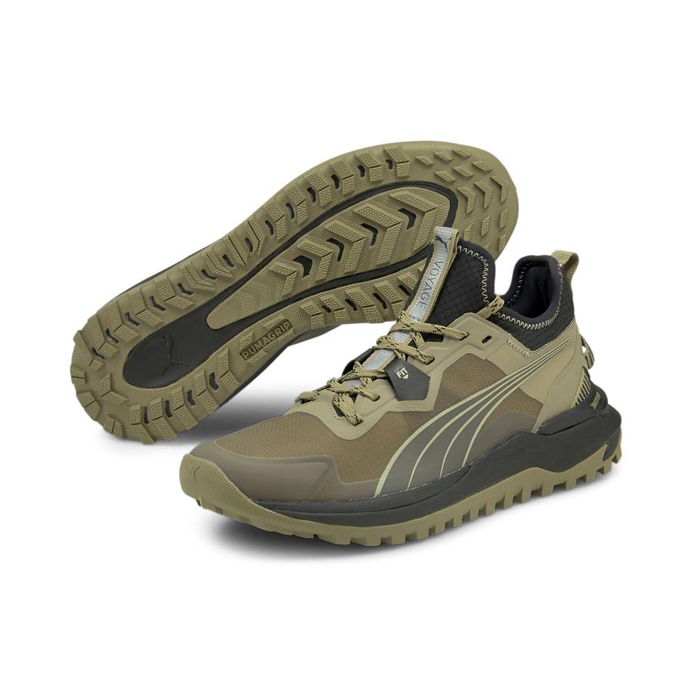 Изображение Puma Кроссовки Voyage Nitro Men's Running Shoes #2