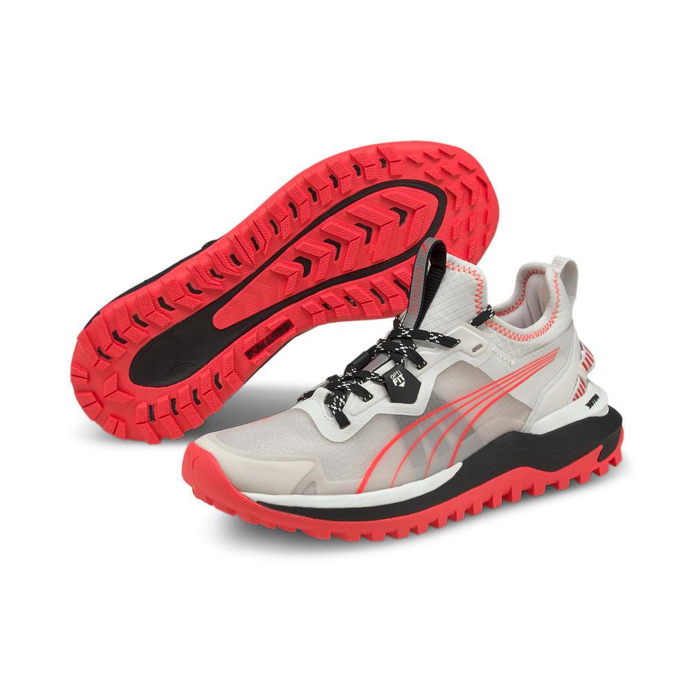 Görüntü Puma Voyage NITRO Kadın Koşu Ayakkabısı #2