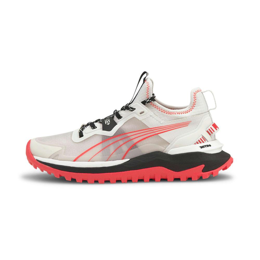 Görüntü Puma Voyage NITRO Kadın Koşu Ayakkabısı #1