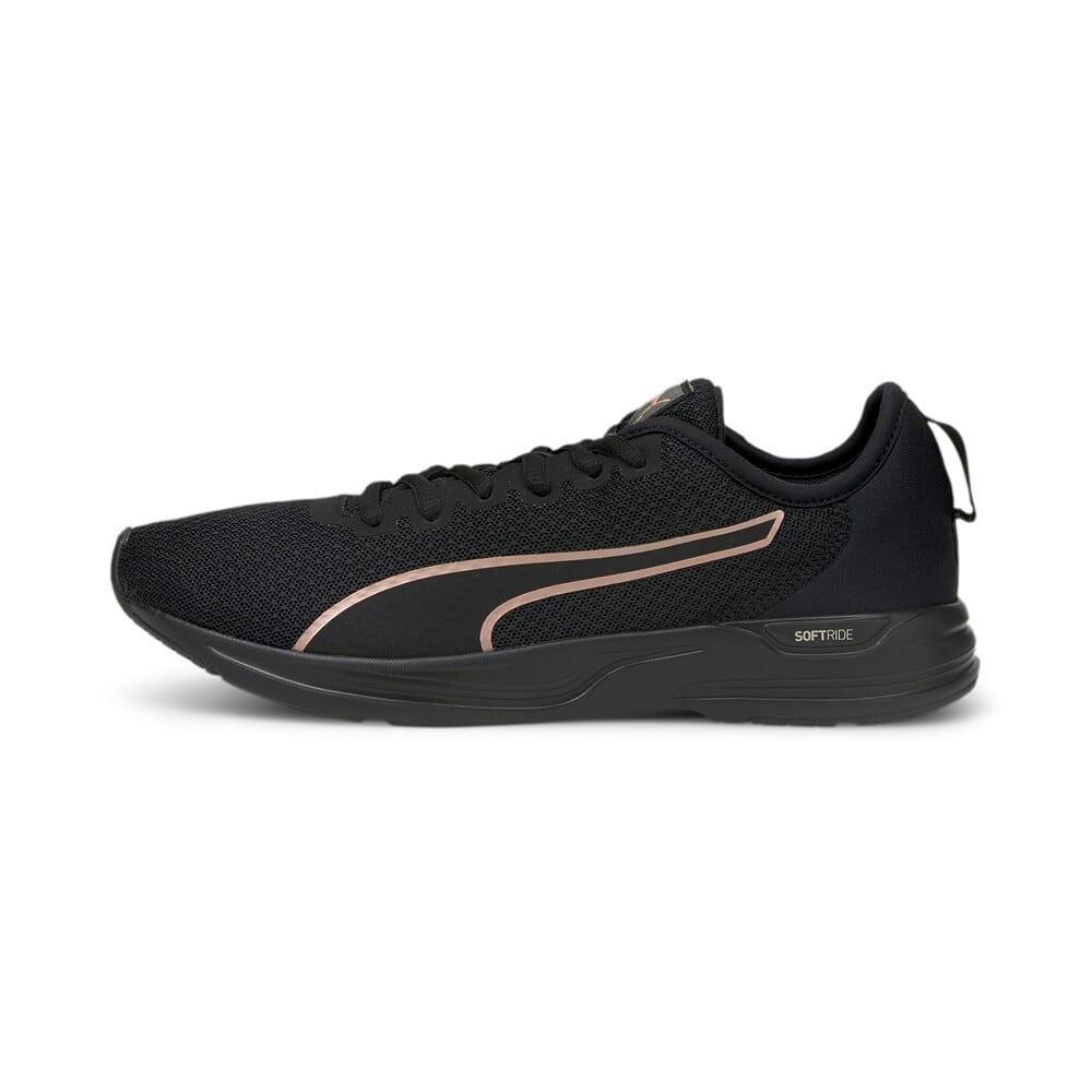 Зображення Puma Кросівки Accent Running Shoes #1: Puma Black-Rose Gold