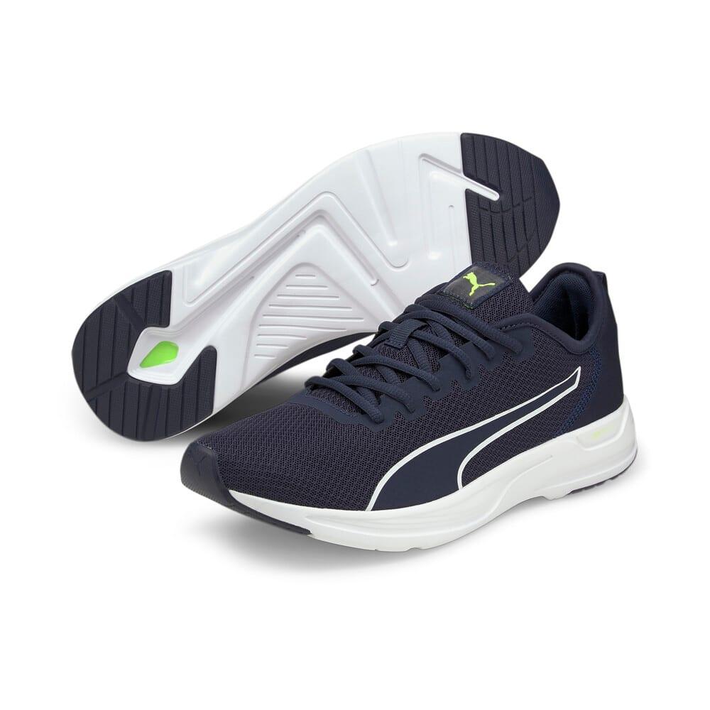Зображення Puma Кросівки Accent Running Shoes #2: Peacoat