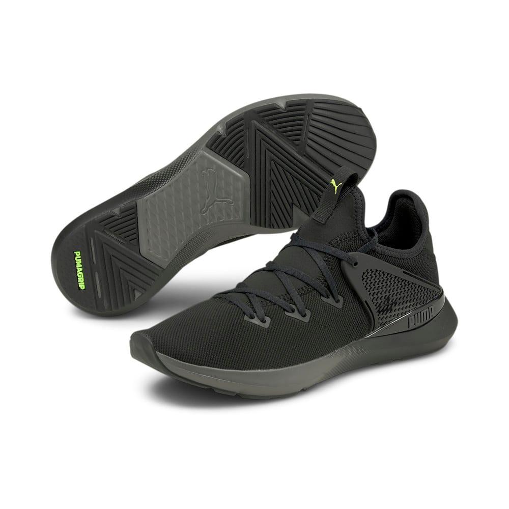 Изображение Puma Кроссовки Pure XT Fade Pack Men's Training Shoes #2: Puma Black-CASTLEROCK