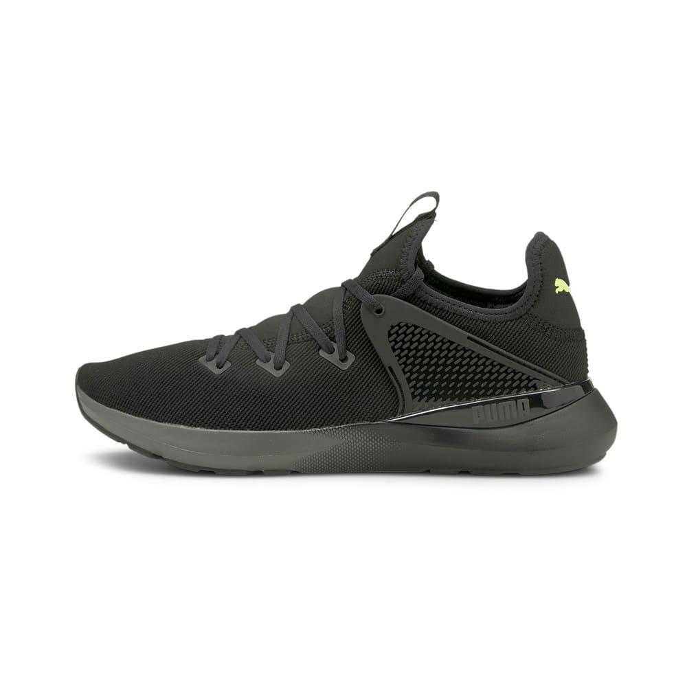Изображение Puma Кроссовки Pure XT Fade Pack Men's Training Shoes #1: Puma Black-CASTLEROCK