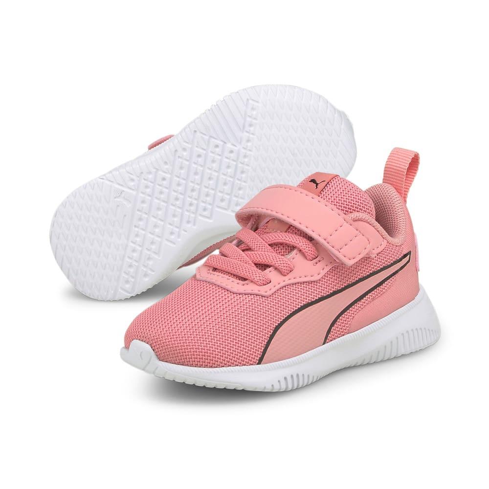 Изображение Puma Детские кроссовки Flyer Flex AC Babies' Trainers #2
