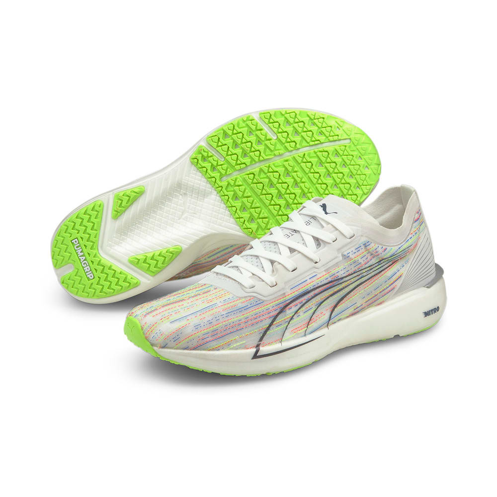Изображение Puma Кроссовки Liberate Nitro SP Women's Running Shoes #2