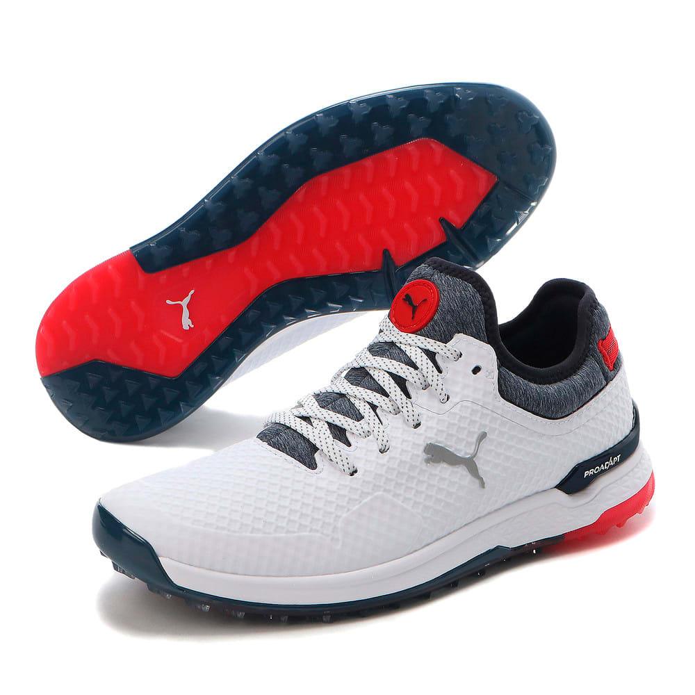 Image Puma PROADAPT ALPHACAT Men's Golf Shoes #2