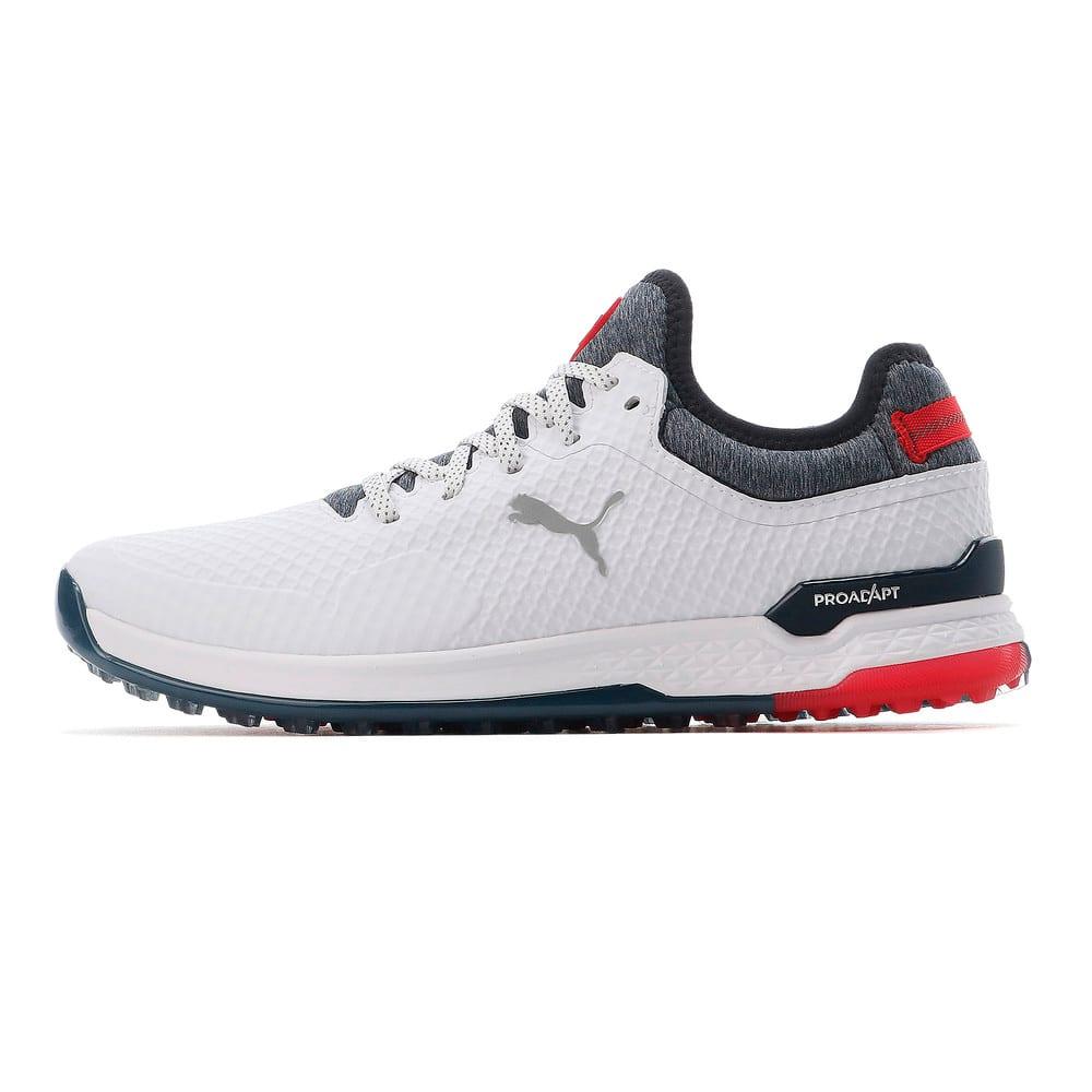 Image Puma PROADAPT ALPHACAT Men's Golf Shoes #1