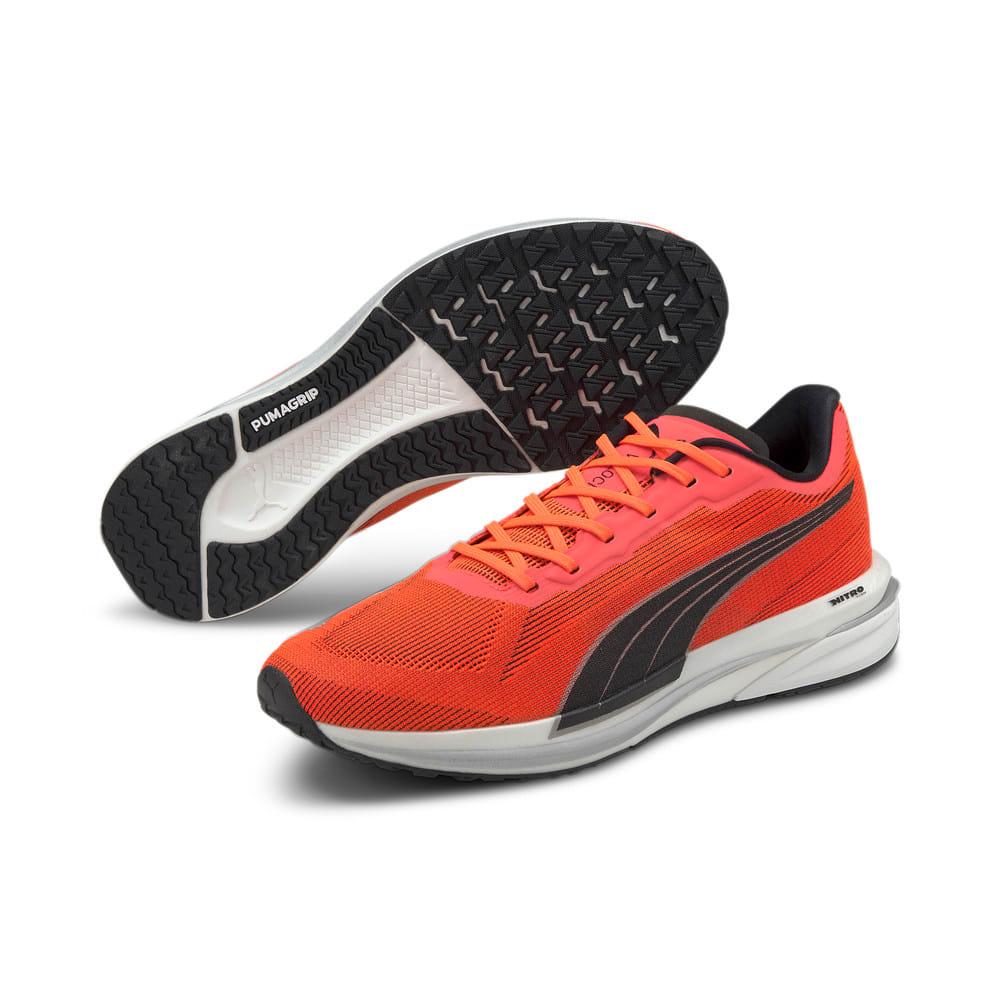 Изображение Puma Кроссовки Velocity Nitro Women's Running Shoes #2
