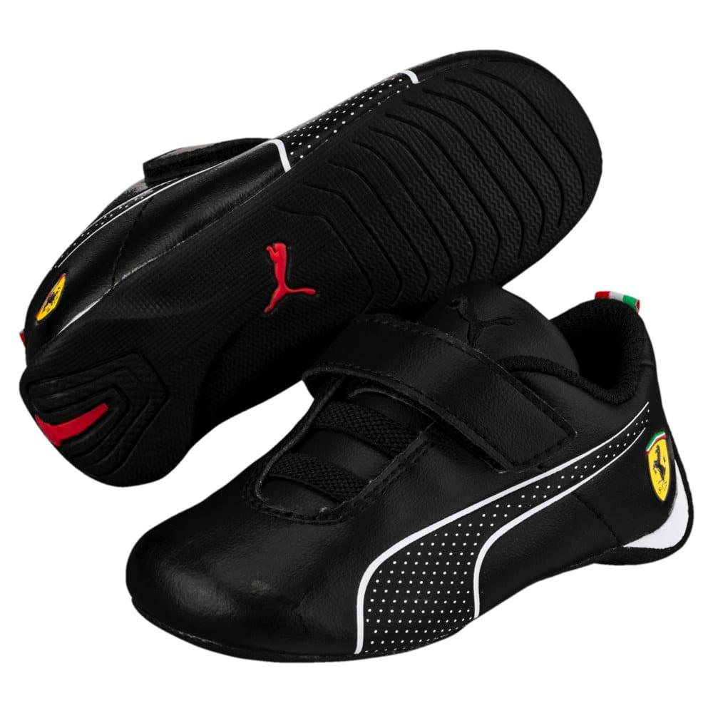 Imagen PUMA Zapatillas para bebés Ferrari Future Cat Ultra #2