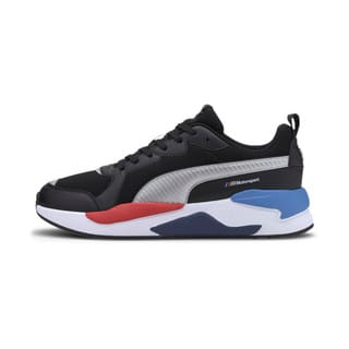 Image Puma BMW M Motorsport X-Ray Trainers