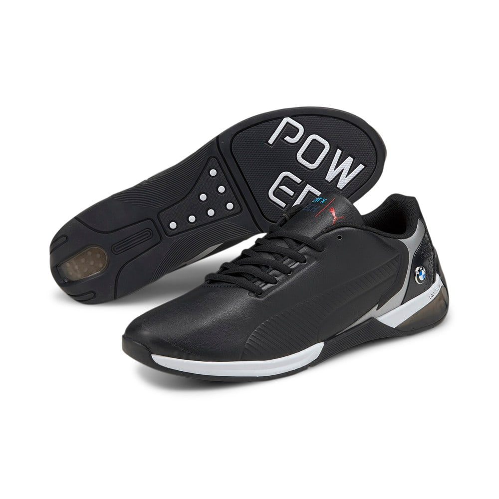 Изображение Puma Кроссовки BMW M Motorsport Kart Cat-X Tech Trainers #2