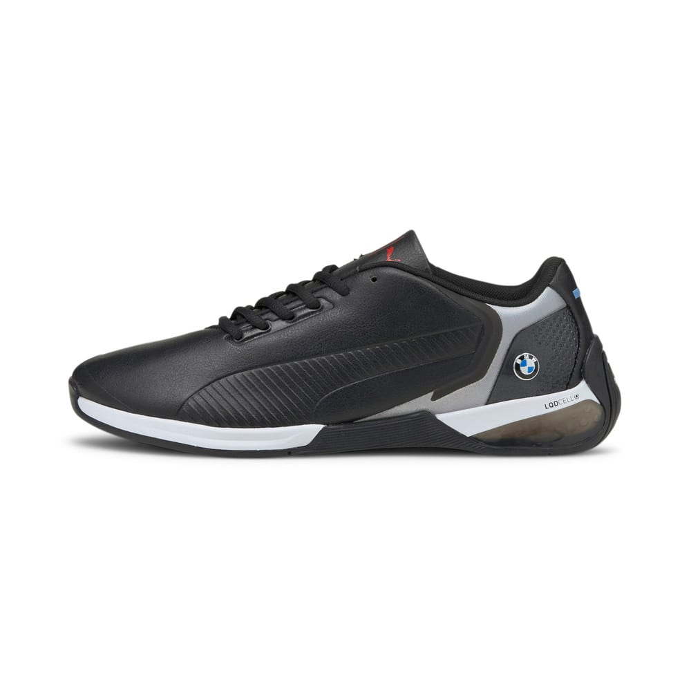 Зображення Puma Кросівки BMW M Motorsport Kart Cat-X Tech Trainers #1