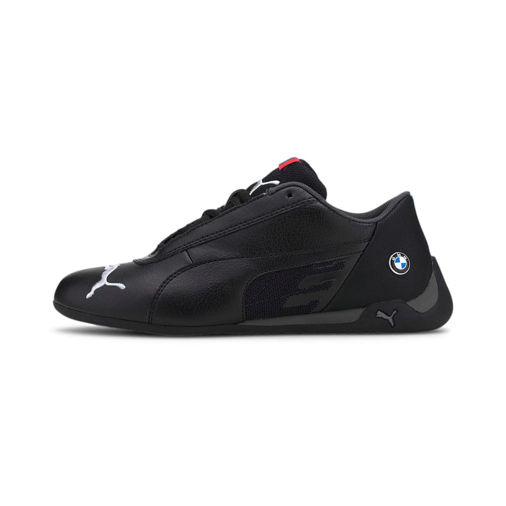 Image Puma BMW M Motorsport R-Cat Youth Shoes #1