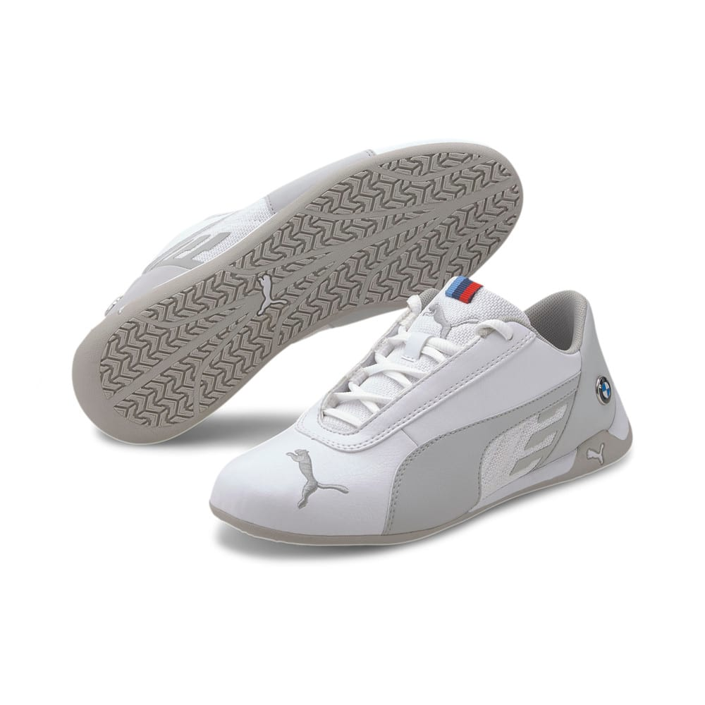 Image Puma BMW M Motorsport R-Cat Youth Shoes #2