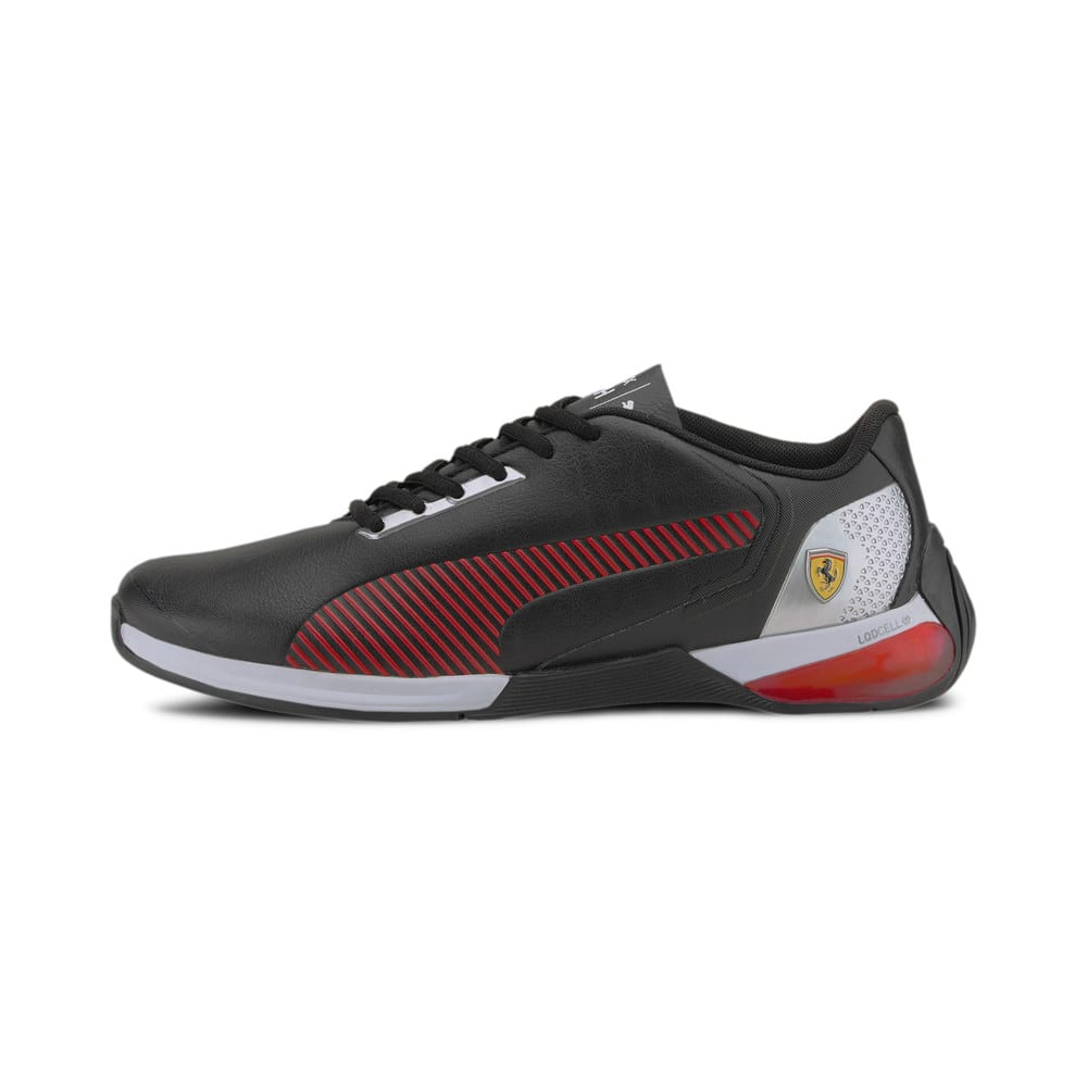 Изображение Puma Кроссовки Scuderia Ferrari Race Kart Cat-X Tech Motorsport Shoes #1