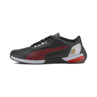 Изображение Puma Кроссовки Scuderia Ferrari Race Kart Cat-X Tech Motorsport Shoes