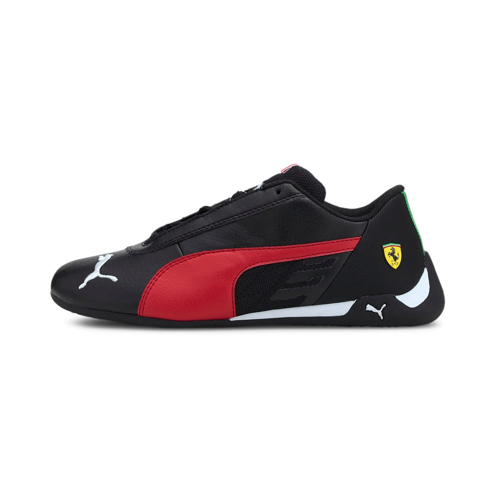 Image Puma Scuderia Ferrari Race R-Cat Youth Motorsport Shoes #1