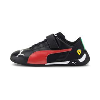 Изображение Puma Детские кроссовки Ferrari Race R-Cat V PS