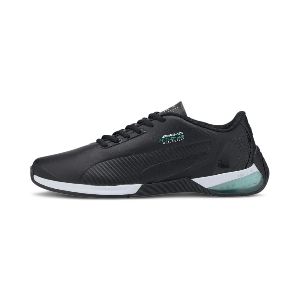 Image Puma Mercedes Kart Cat-X Tech Trainers #1