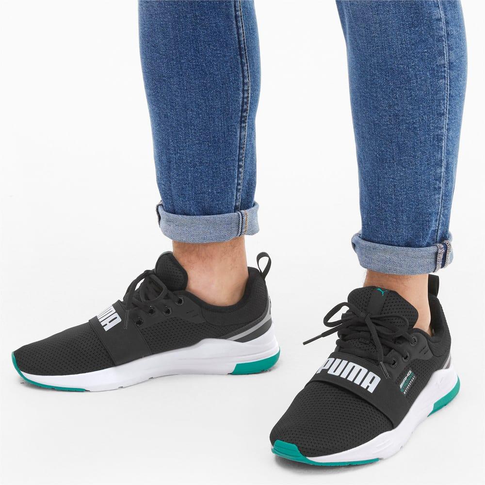 Зображення Puma Кросівки MAPM Wired Run #2