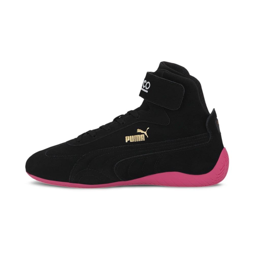 Görüntü Puma Speedcat Sparco MID Ayakkabı #1
