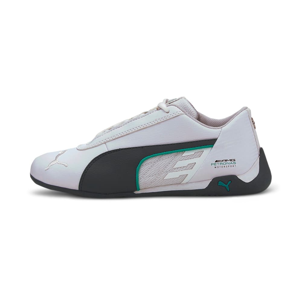 Image Puma Mercedes R-Cat Youth Trainers #1