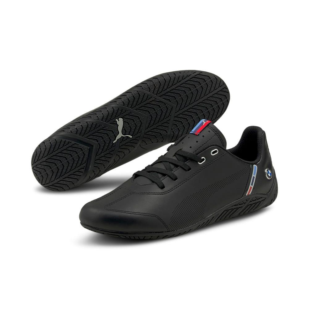 Image Puma BMW M Motorsport Ridge Cat Motorsport Shoes #2
