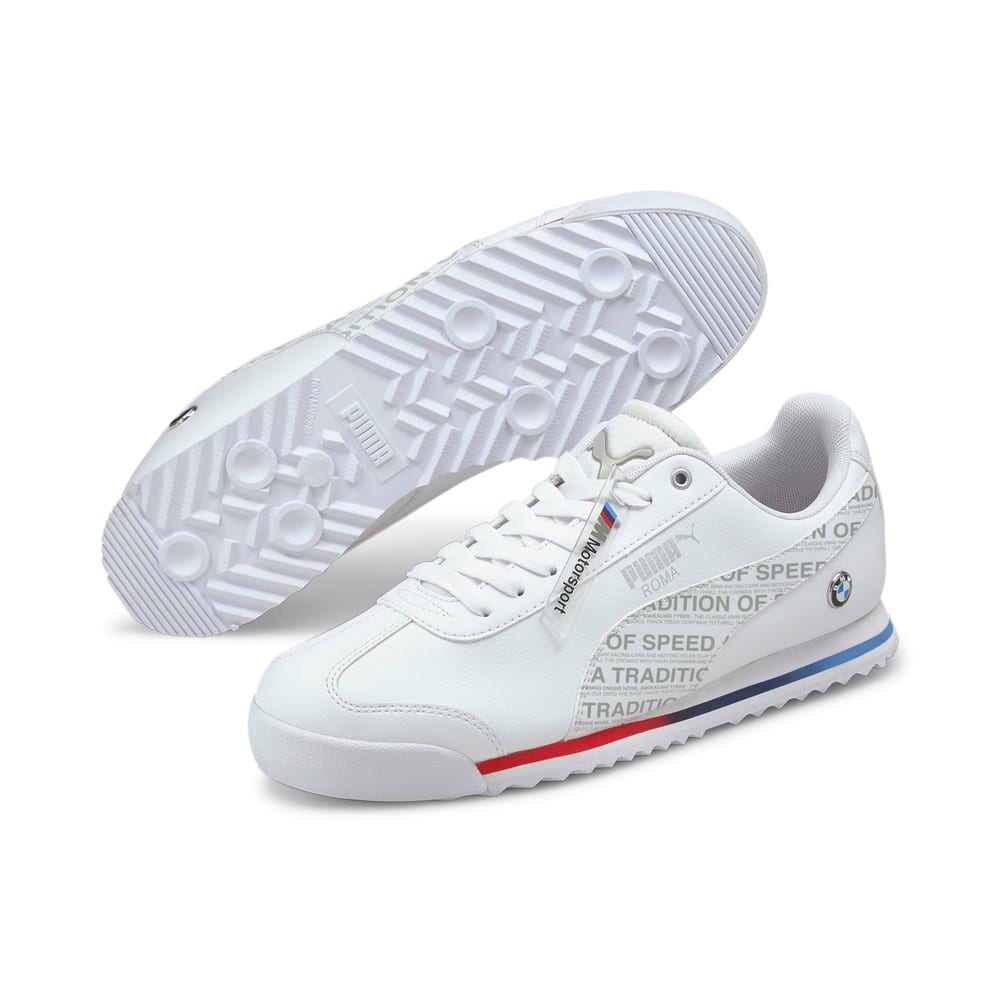 Изображение Puma Кроссовки BMW M Motorsport Roma Motorsport Shoes #2