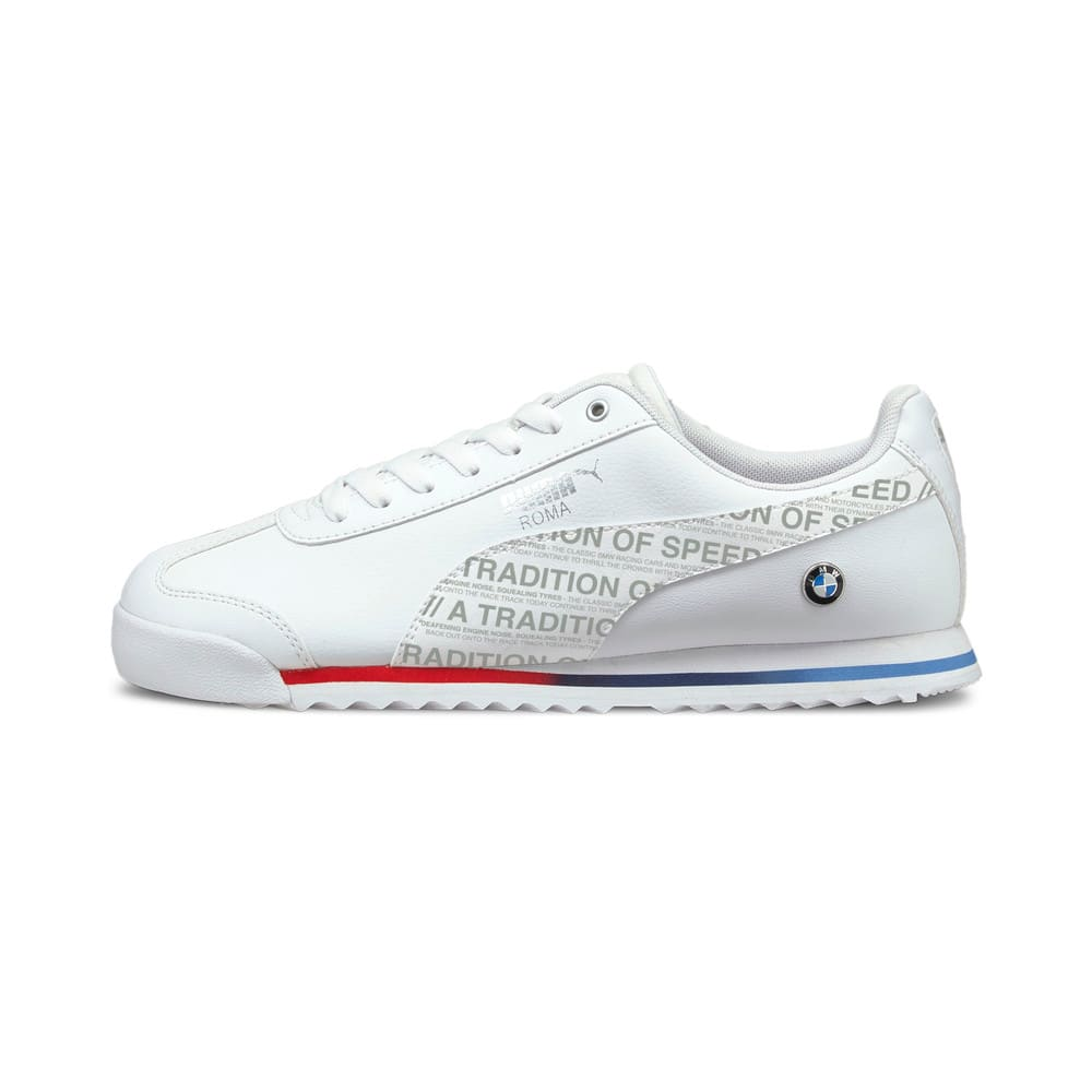 Изображение Puma Кроссовки BMW M Motorsport Roma Motorsport Shoes #1