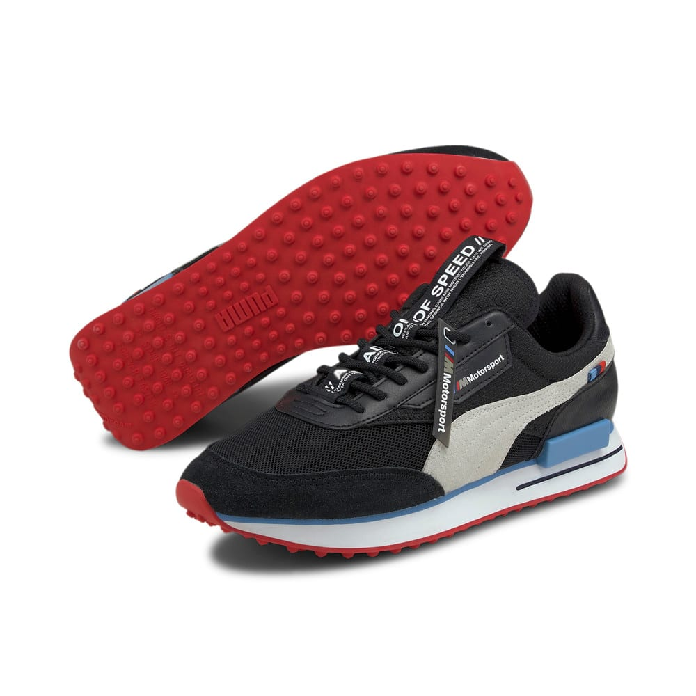 Зображення Puma Кросівки BMW M Motorsport Future Rider Motorsport Shoes #2