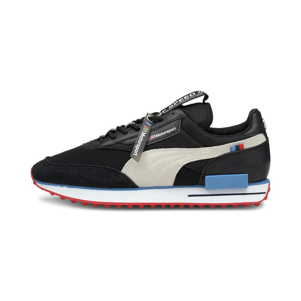 Зображення Puma Кросівки BMW M Motorsport Future Rider Motorsport Shoes #1