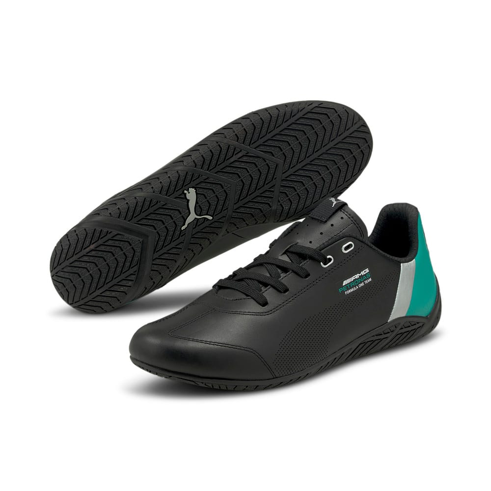 Изображение Puma Кроссовки Mercedes F1 Ridge Cat Motorsport Shoes #2