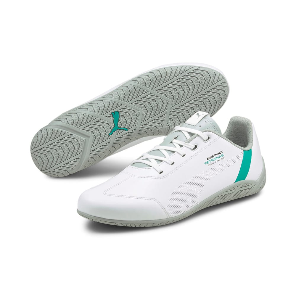Image Puma Mercedes F1 Ridge Cat Motorsport Shoes #2