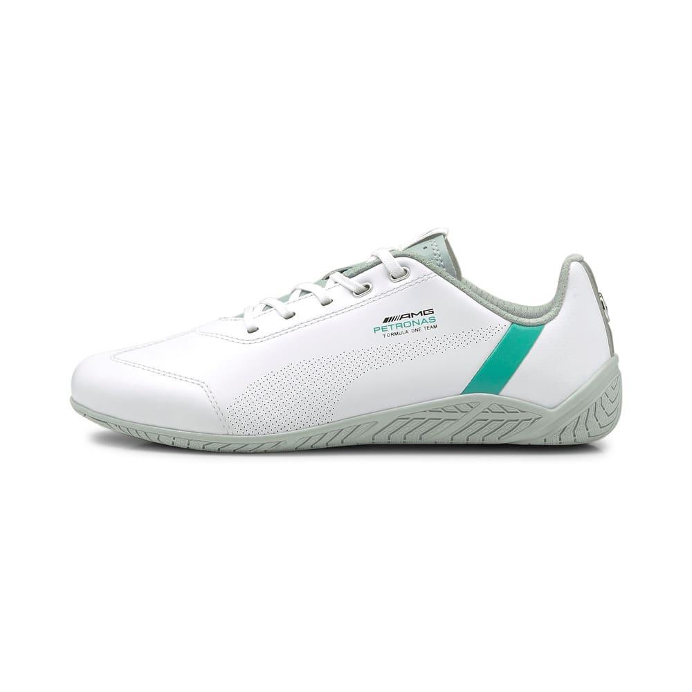 Image Puma Mercedes F1 Ridge Cat Motorsport Shoes #1