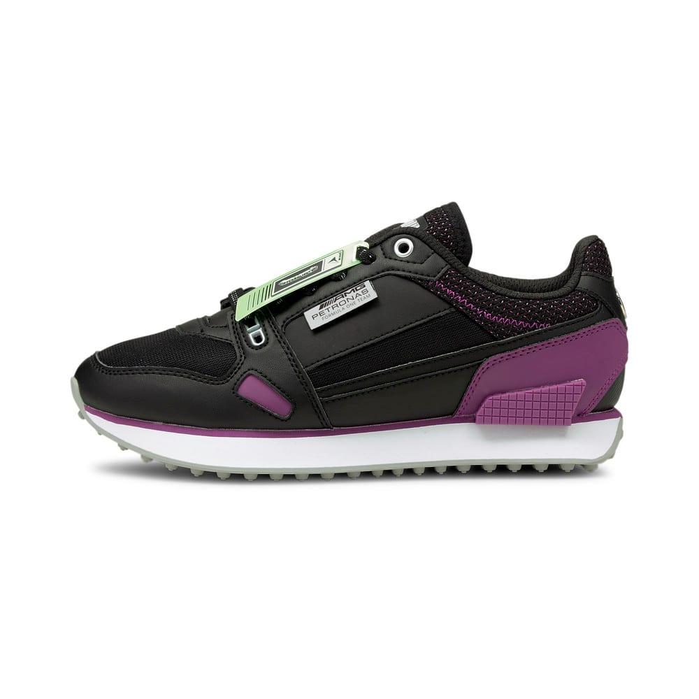 Изображение Puma Кроссовки Mercedes Mile Rider F1 Women's Motorsport Shoes #1