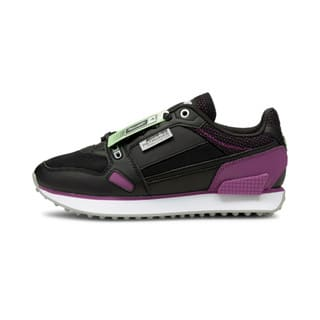 Изображение Puma Кроссовки Mercedes Mile Rider F1 Women's Motorsport Shoes