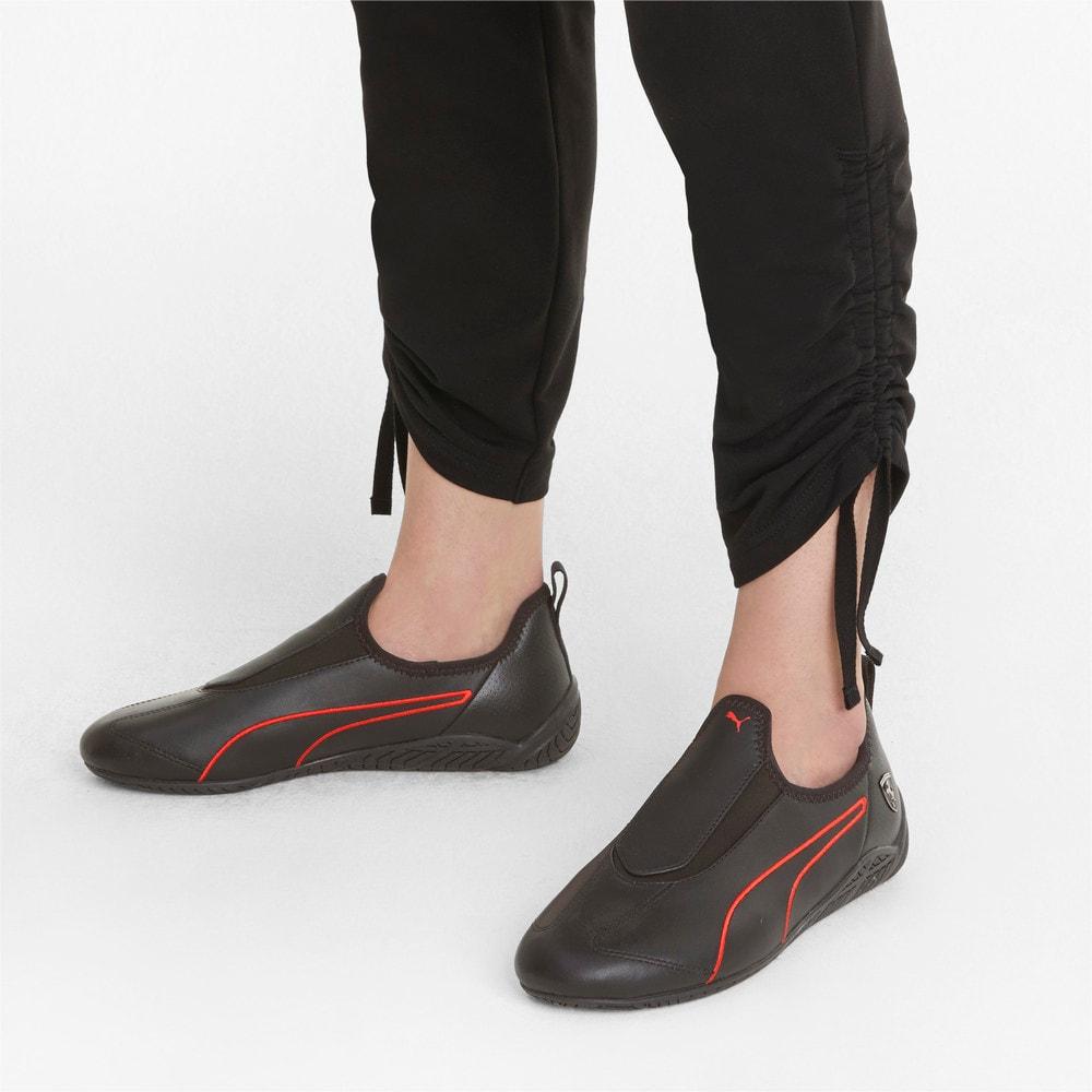 Image Puma Scuderia Ferrari Ridge Cat Women's Motorsport Shoes #2