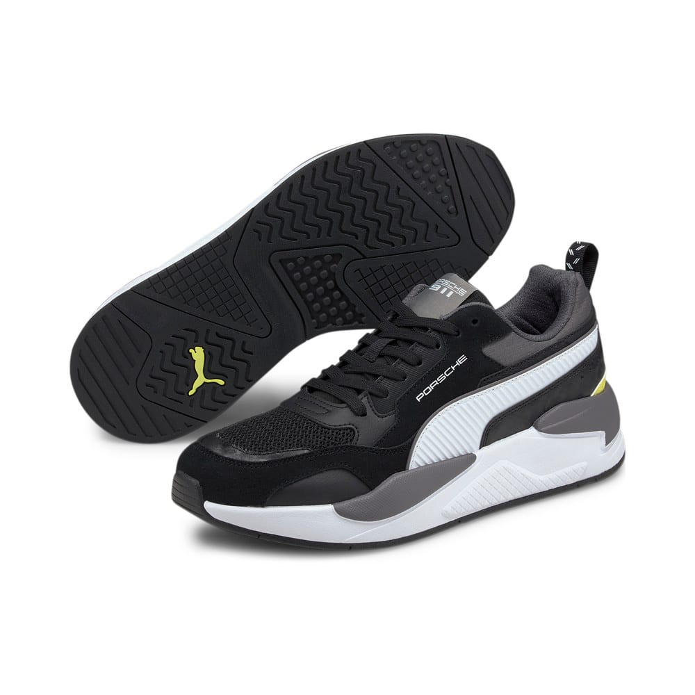 Зображення Puma Кросівки Porsche Legacy X-Ray 2.0 Motorsport Shoes #2