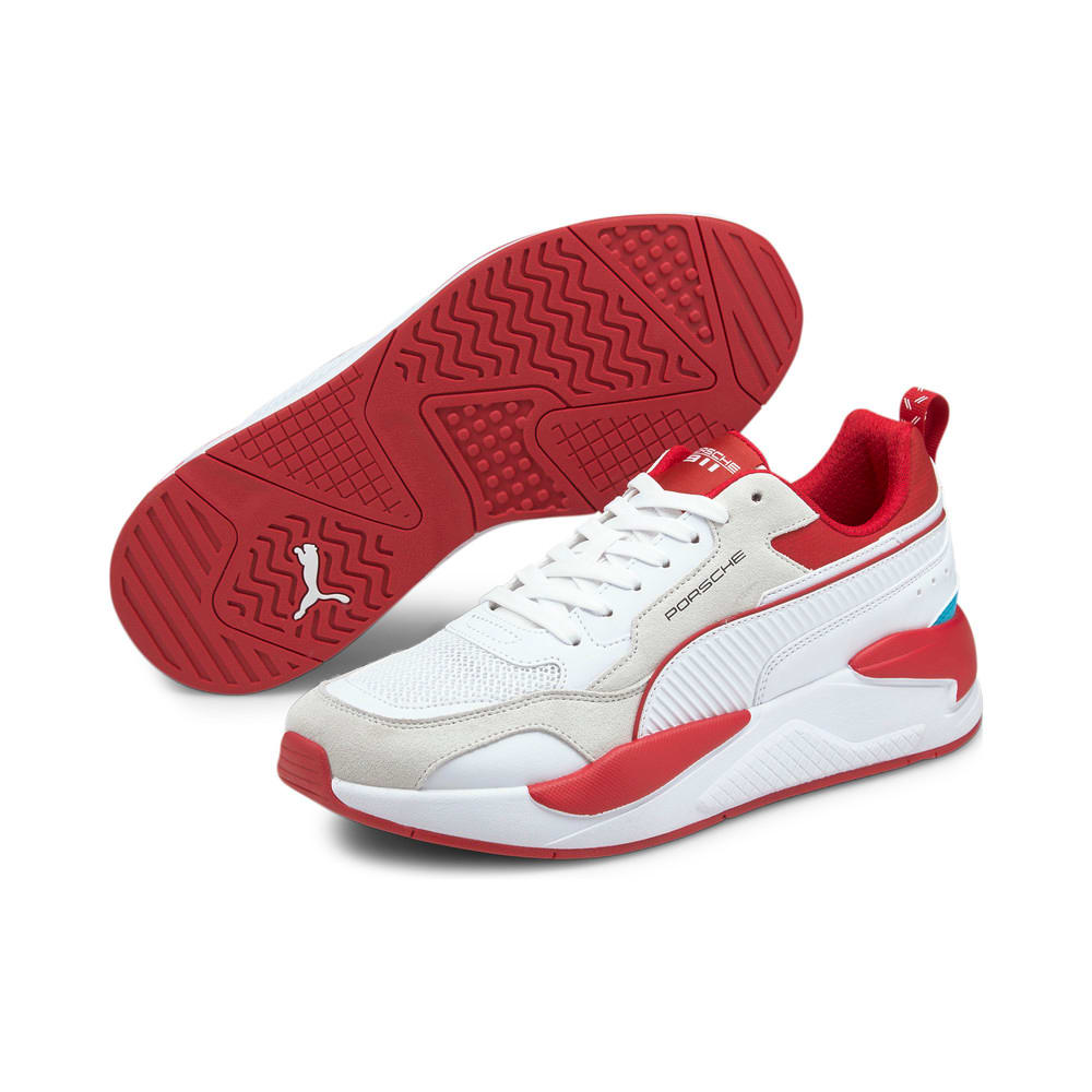 Изображение Puma Кроссовки Porsche Legacy X-Ray 2.0 Motorsport Shoes #2