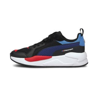 Изображение Puma Детские кроссовки BMW M Motorsport X-Ray Youth Motorsport Shoes