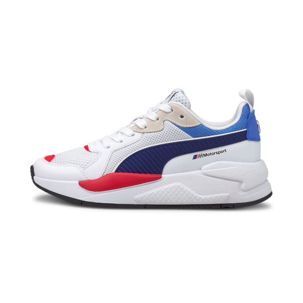 Image Puma BMW M Motorsport X-Ray Youth Motorsport Shoes #1