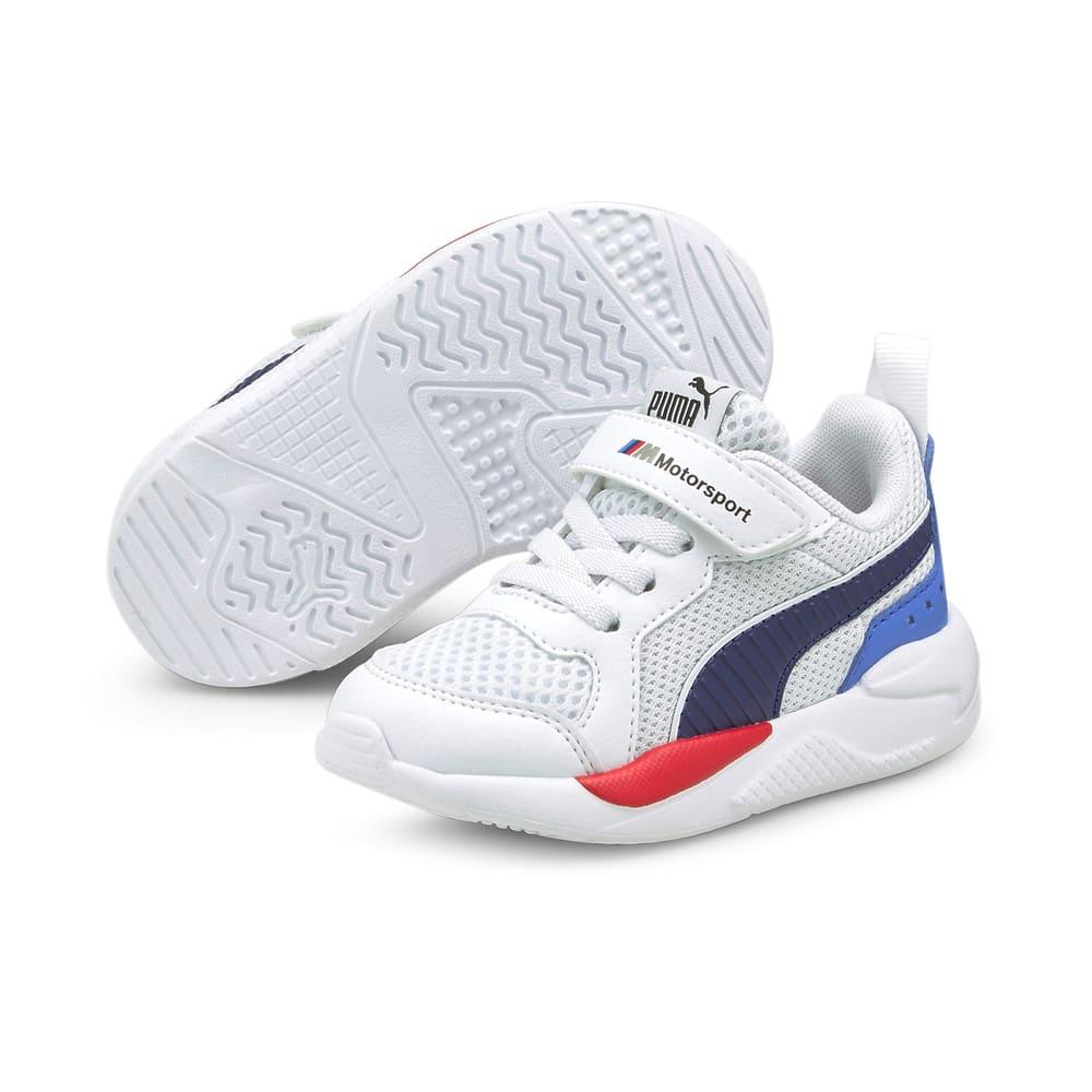 Image Puma BMW M Motorsport AC X-Ray Babies' Motorsport Shoes #2