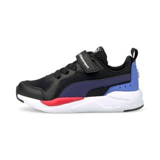 Изображение Puma Детские кроссовки BMW M Motorsport AC X-Ray Kids' Motorsport Shoes